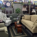 Friendship Upholstery Furniture