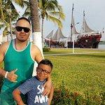 Photo de Pirate Ship Vallarta