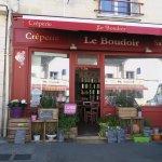 Photo of Le Boudoir