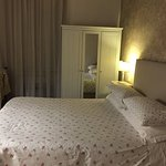 Nice b&b! Clean, close to Spanish Steps and metro Spagna. Breakfast served in your room. Would s