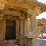 Photo of Sas-Bahu Temple Tour