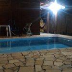 Foto de Residencial das Araras Hostel