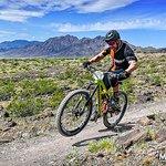 Photo de Bootleg Canyon Mountain Bike Trail