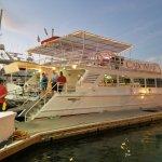 Foto de Cabo Mar Fiesta Dinner Cruise