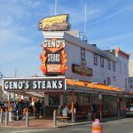 Photo of Geno's Steaks