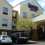 Photo of Fairfield Inn & Suites Lafayette South