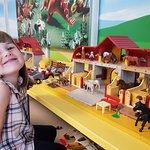 Playmobil Fun Park - Gabriel Lothe