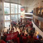 Toyota Center Foto