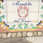 Photo of Ristorante Mandetta