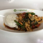 Photo of Asia Gourmet