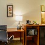 Фотография Quality Suites North IH 35