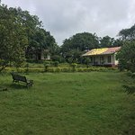 amazing reosrt , with a comfortable and pleasant stay on a hill . No traffic or human rush nearb