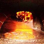 Impressive Brick oven