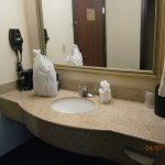 Photo de BEST WESTERN Executive Inn