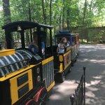 Photo de Riverbanks Zoo and Botanical Garden