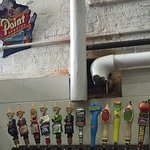 Beer heaven! Excellent tour with awesome tastes! Kids enjoyed the soda and adults appreciated th