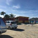 Pedro's Beach Bar & Restaurant Photo