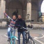 Foto de Mike's Bike Tours