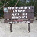 Photo of Parque Nacional Morrocoy