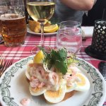 Foto de Restaurant Grøften