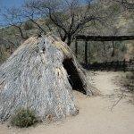 Native American Hut
