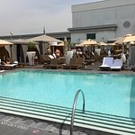 SLS Hotel, A Luxury Collection Hotel, Beverly Hills Foto