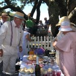 Sunday Art Deco Festival in Napier
