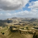 Te Mata Drive views