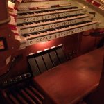 The Mighty Wurlitzer, Need I say more, It truely is mighty
