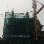 Bauaktivität in der näheren Umgebung