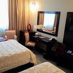 Photo de Howard Johnson Resort Spa & Convention Center Lujan