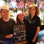 Team ready for Easter