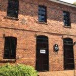 Old Brunswick County Jail Museum