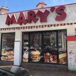 Foto de Mary's