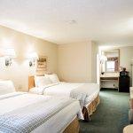 Two Queen Standard Guest Room
