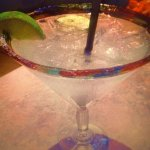 $3.50 margaritas all day