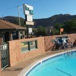 Photo de Inca Inn