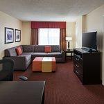 Homewood Suites by Hilton Anaheim-Main Gate Area Foto