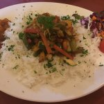 Foto de Restaurante La Salsa