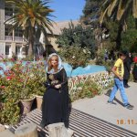 Photo of Eram Garden (Baq e Eram)
