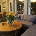 Foto de Linnéplatsens Hotell & Vandrarhem