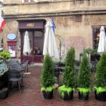Café Camelot, Cracovie
