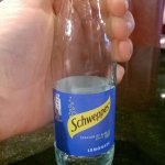 £1.90 for this tiny lemonade. Seriously!?