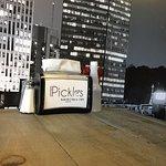 Restaurant Pickles