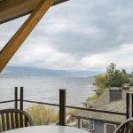 One Bedroom Suite Lake View