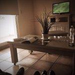 Photo de Hotel & Suites Las Palmas