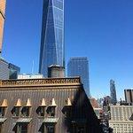 Photo de New York Marriott Downtown