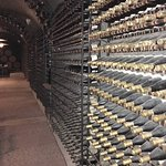 Sinskey's Privat Cellar