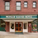 Best Western Plus Pioneer Square Hotel Photo