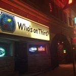Φωτογραφία: Who's on Third